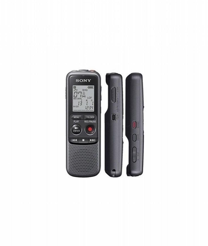 Gravador de Voz Sony ICD-PX240 4GB MP