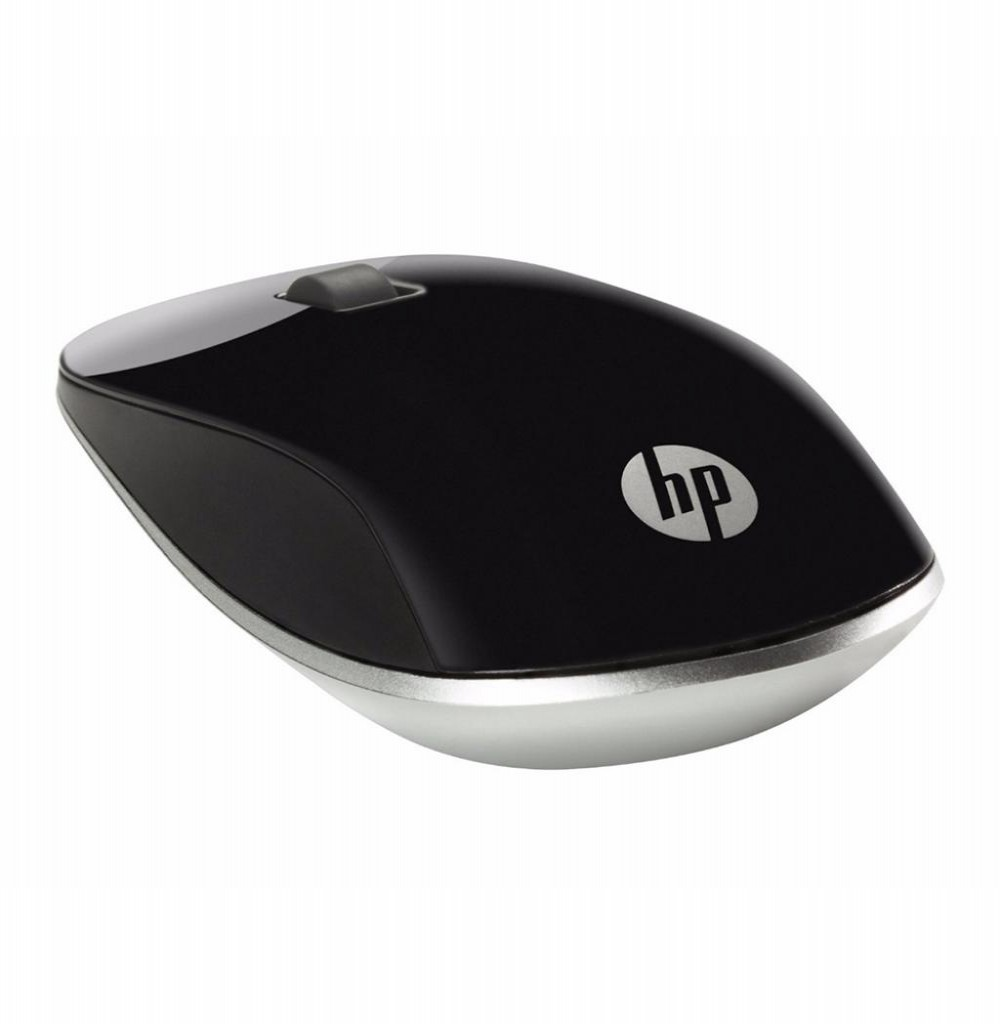 Mouse Wireless Hp Z4000 - Preto