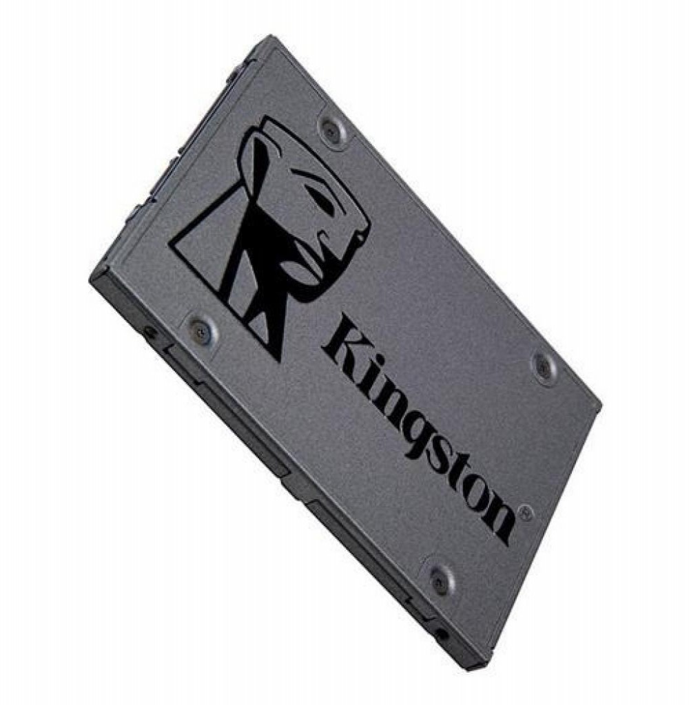 """HD Kingston SSD 480GB 2.5"""" SA400S37 SATA3"""