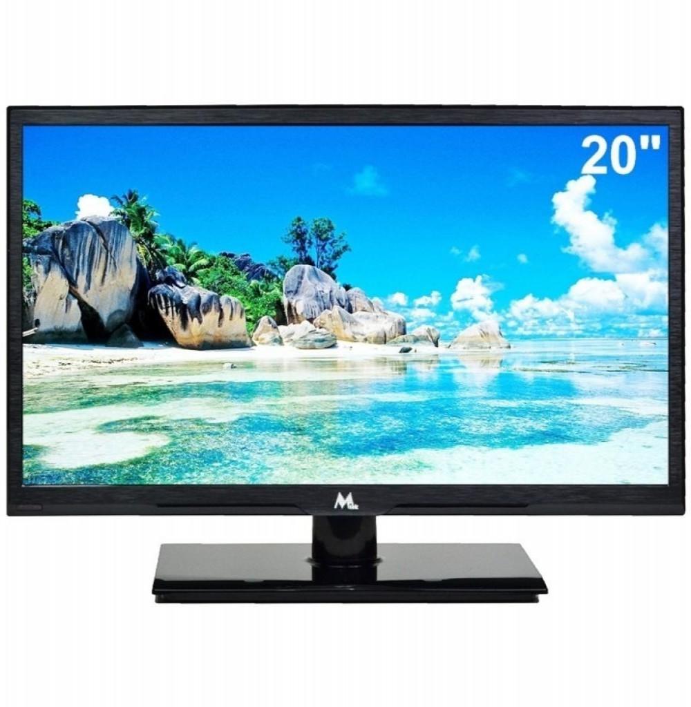 """Televisão LED 20"""" Mtek MK20CN1 HDMI"""