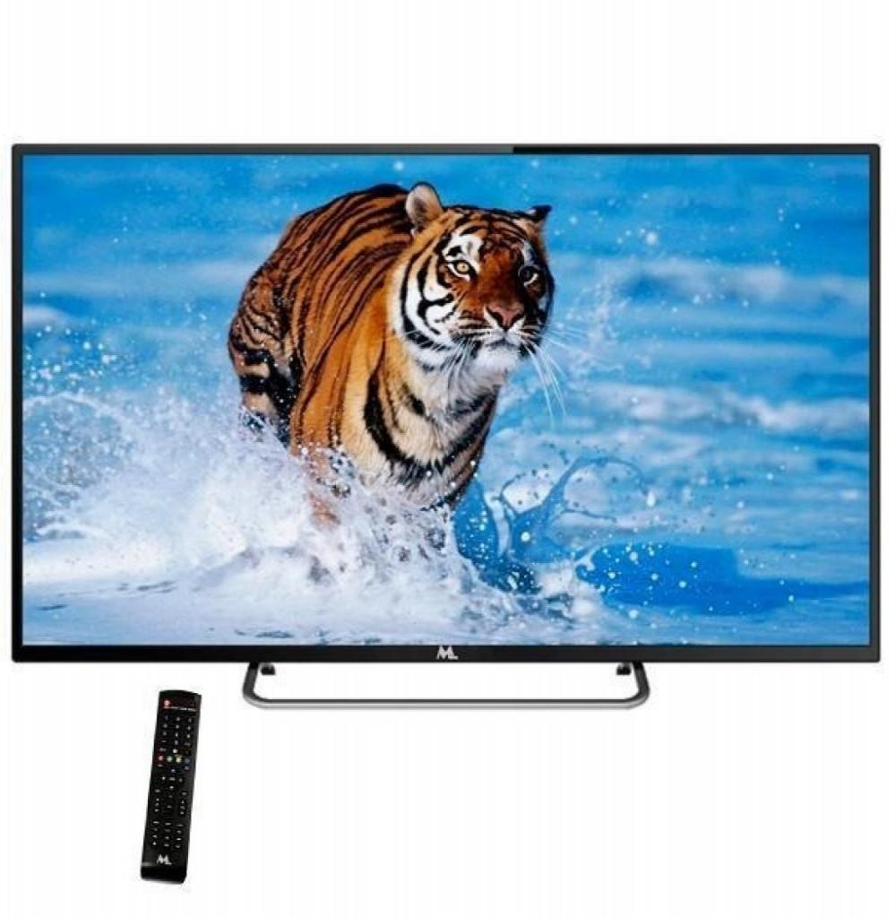 """Televisão LED 32"""" Mtek MK32CN1NB Hdmi"""