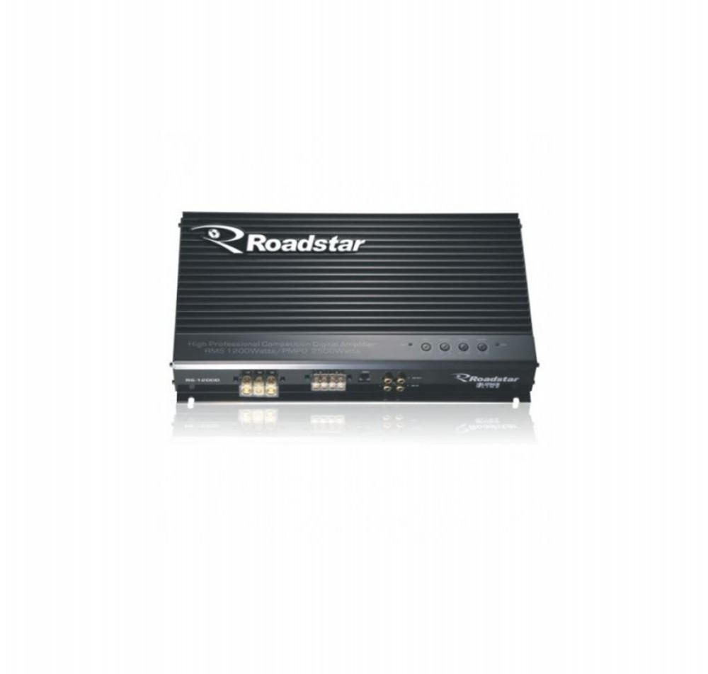 Módulo Roadstar RS-1200D 2500w
