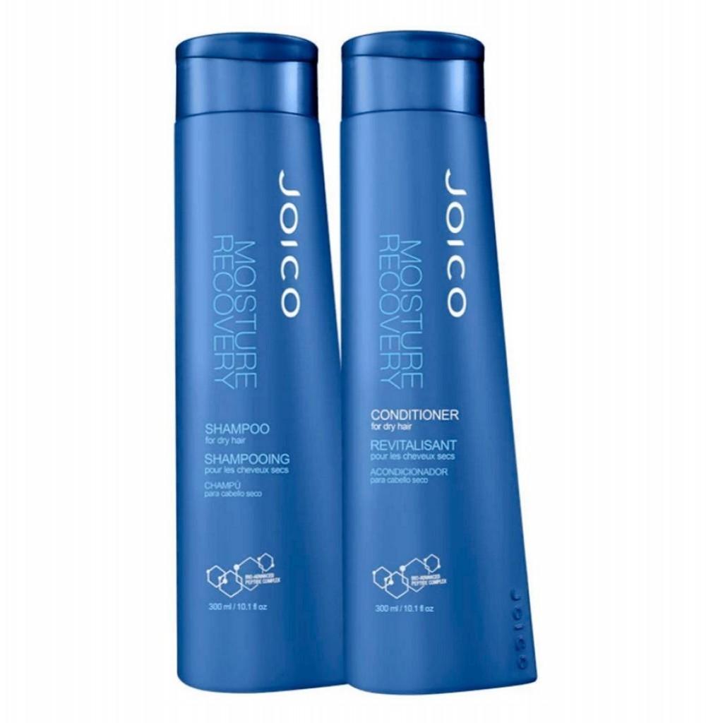 Kit Shampoo + Condicionador Joico Recovery 300 ML