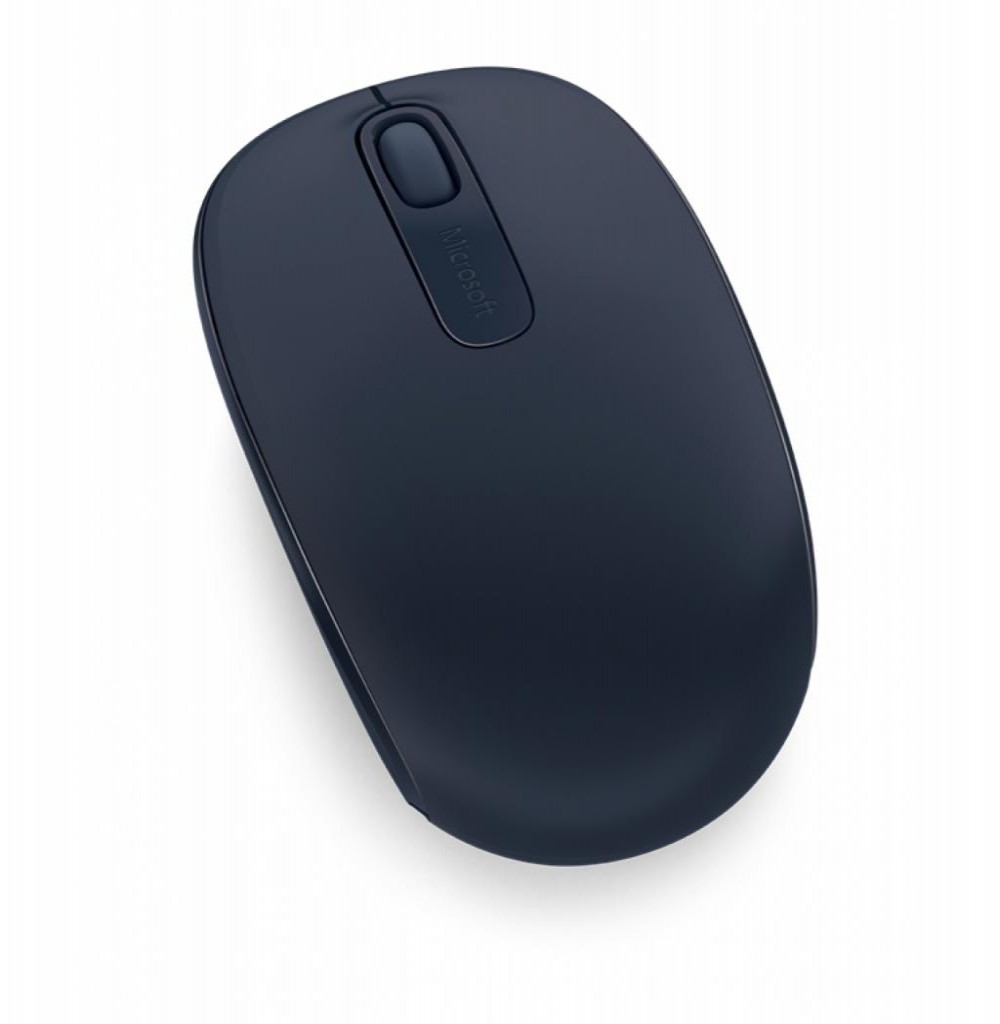 Mouse Microsoft Wireless Mobile Mouse 1850 U7Z-00011A - Azul