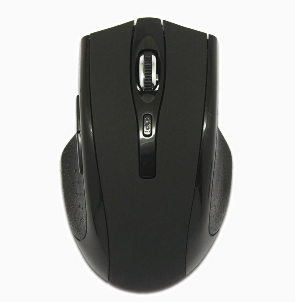 Mouse Mtek Wireless PMF433 - Preto