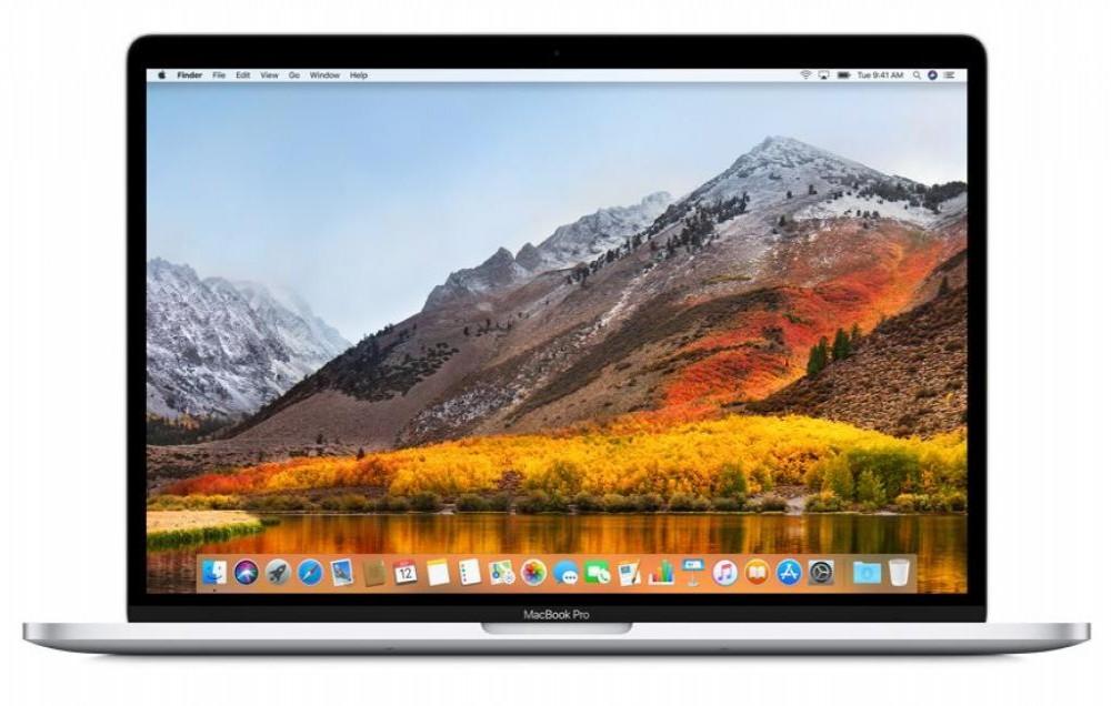 "Notebook Apple Macbook Pro MR972LLA I7 2.6/16/512/C/TB/15.4"""