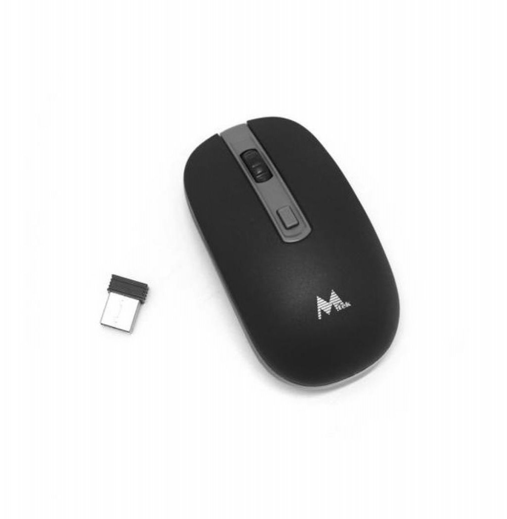 Mouse Mtek PMF850 Wireless 1200DPI Preto