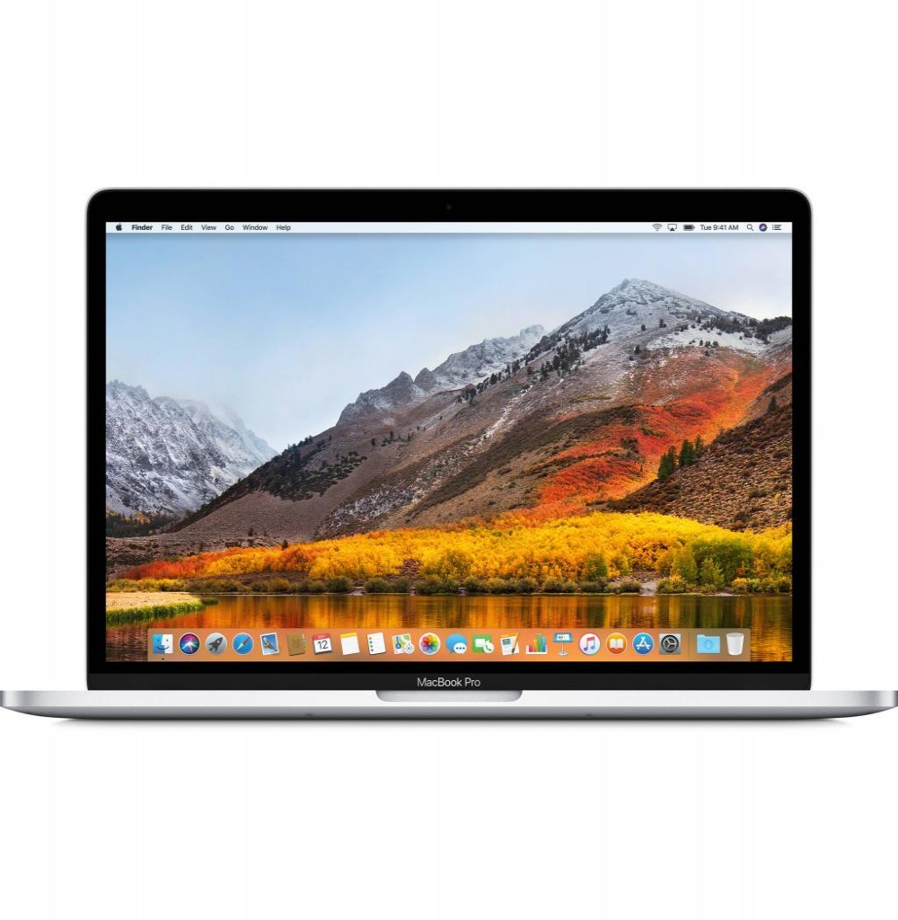 Notebook Apple Macbook Pro MR9V2LLA I5 2.3/8/512/C/TB/13""