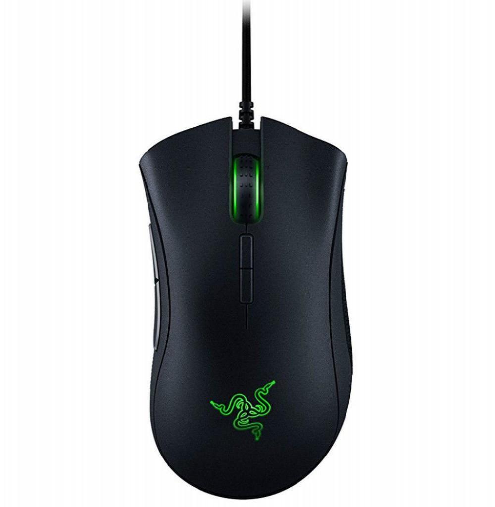 Mouse Gaming Razer Deathadder Elite RZ01-02010100 com fio