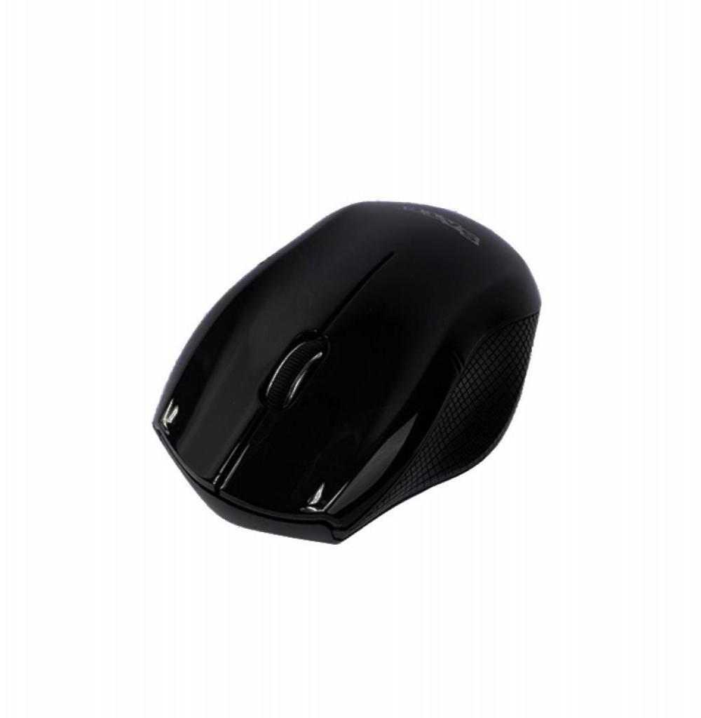 Mouse Satellite Optico Wireless A-69G 1000DPI/USB sem Fio - Preto
