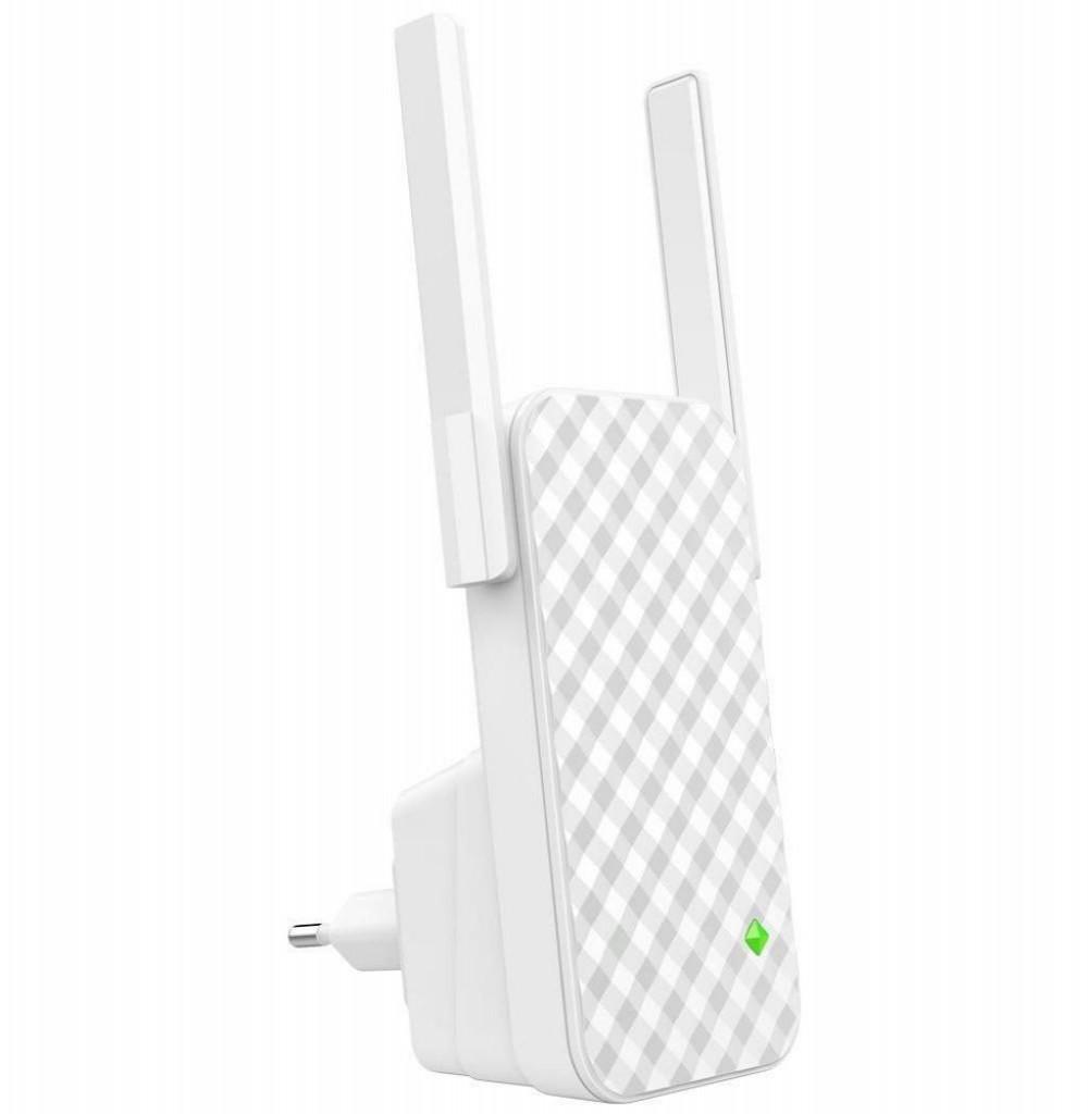Repetidor de Sinal Wifi Tenda A9 N300 2 Antenas