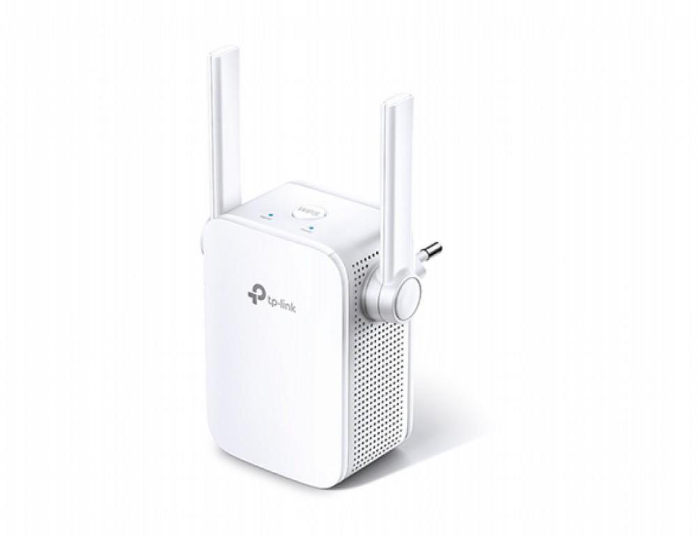 Repetidor de Sinal Wifi Tp-Link TL-WA855RE 300Mbps
