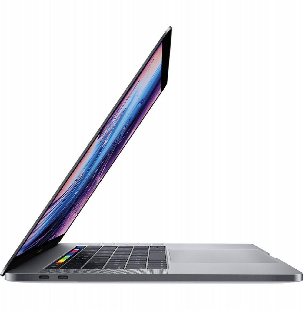 "Apple MacBook Pro MR962LL/A A1990 15.4"" de 2.2GHz/16GB RAM/256GB SSD - Prata"