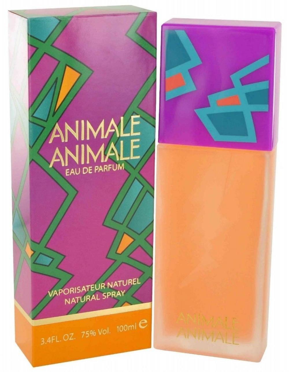 Perfume Animale EDP Feminino 50 ML