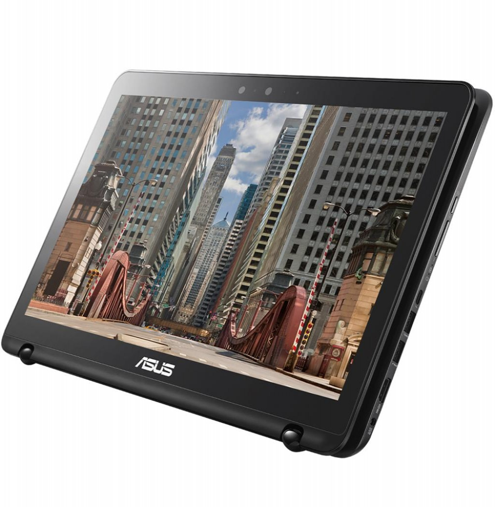 "Notebook Asus Q524UQ-BHI7T15 Intel Core i7 2.7GHz / Memória 12GB / HD 2TB / 15.6"" / Windows 10"