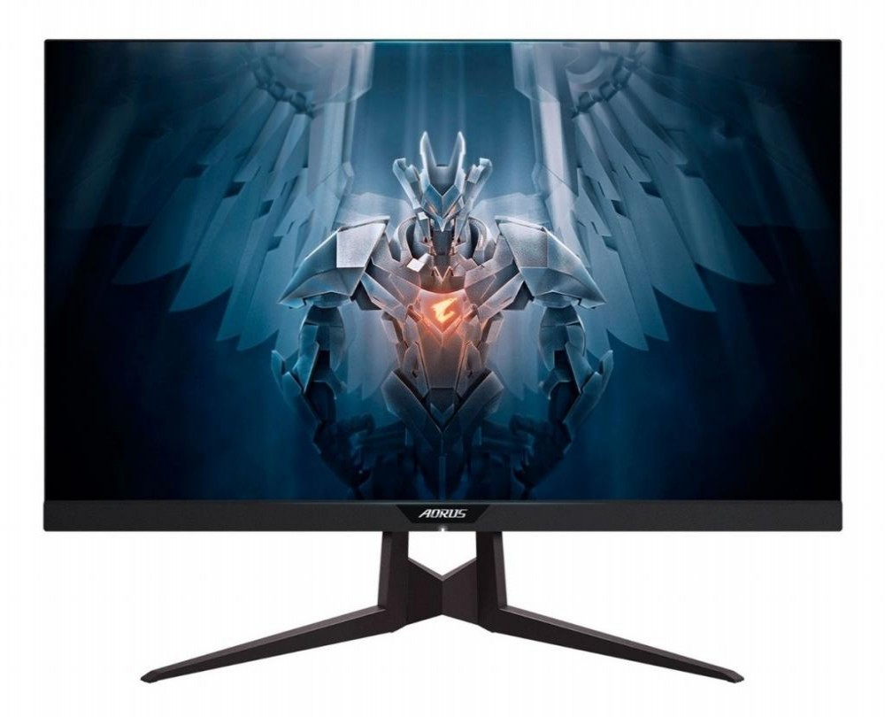 "Monitor LED 27"" Gigabyte AD27QD Aorus Gamer"
