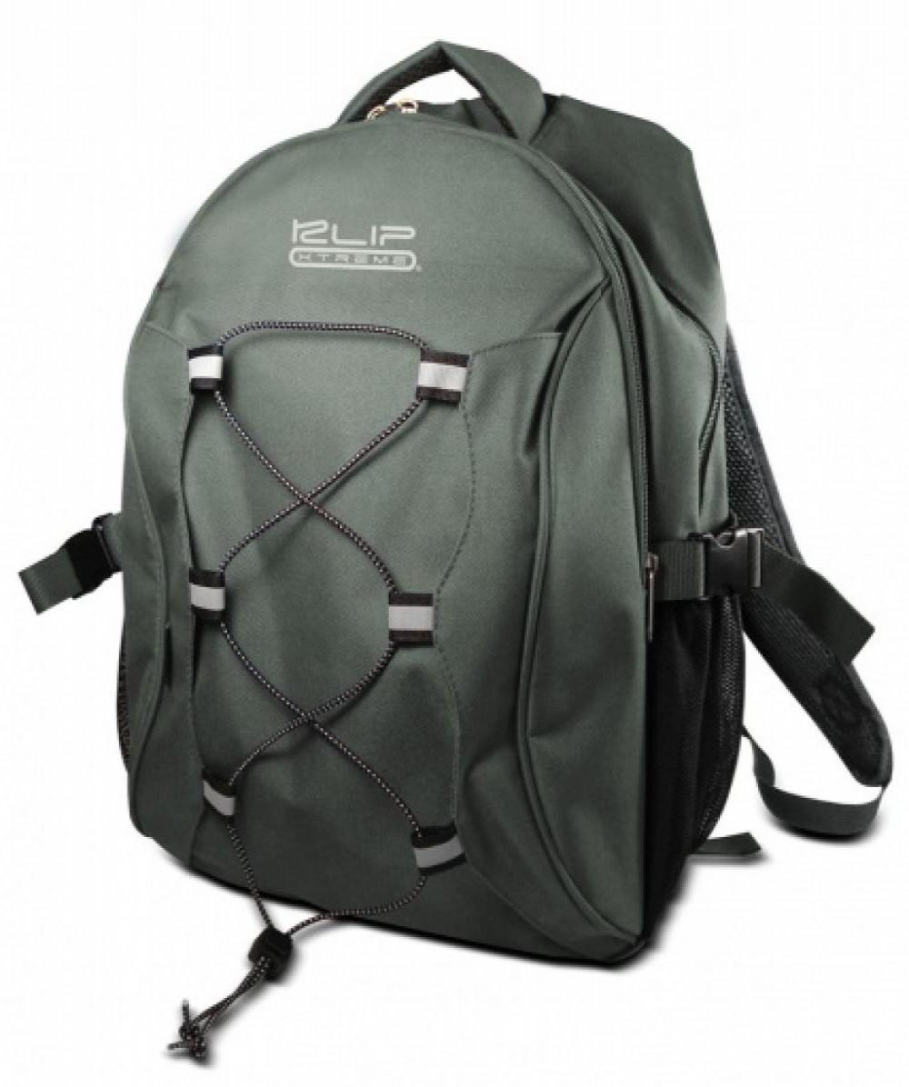 "Mochila Para Notebook 15.4"" Klip KNB-405CL Verde"