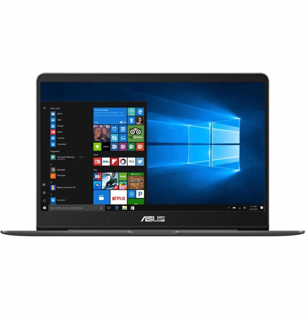 "Notebook Asus UX430UQ-GV211T Core i7 512G SSD 8G 14"" Win 10"