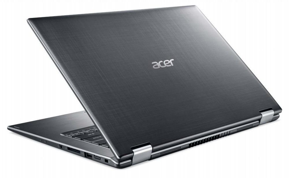 Notebook Acer SP314-51-58MV I5 1.6/8/1TB/C//FHD/TC/14""