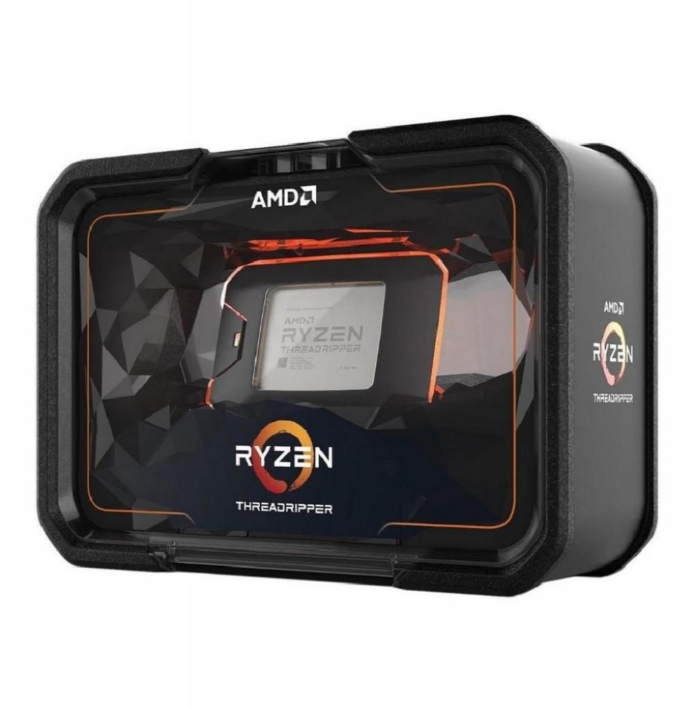 Processador AMD TR4 Ryzen ThreadRipper 2950X 3.5GHZ 40MB