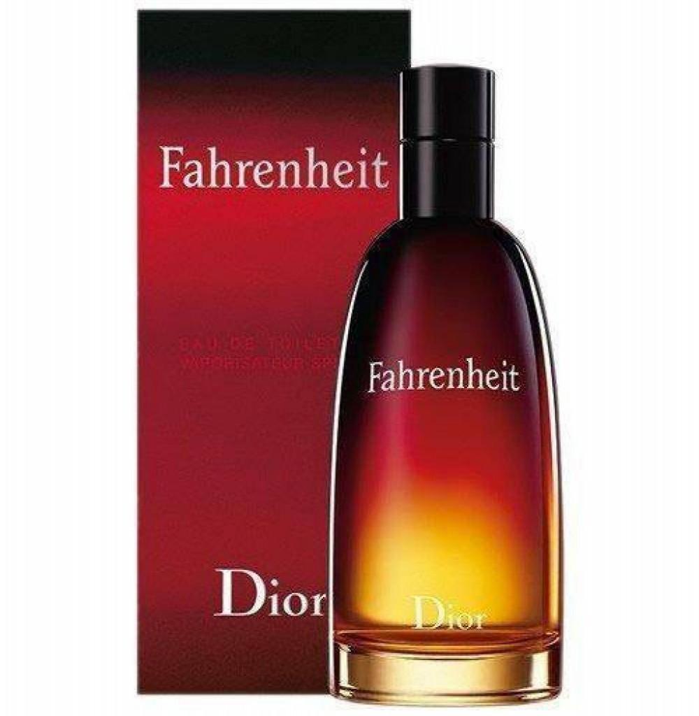 Christian Dior Fahrenheit Masculino 100 ML