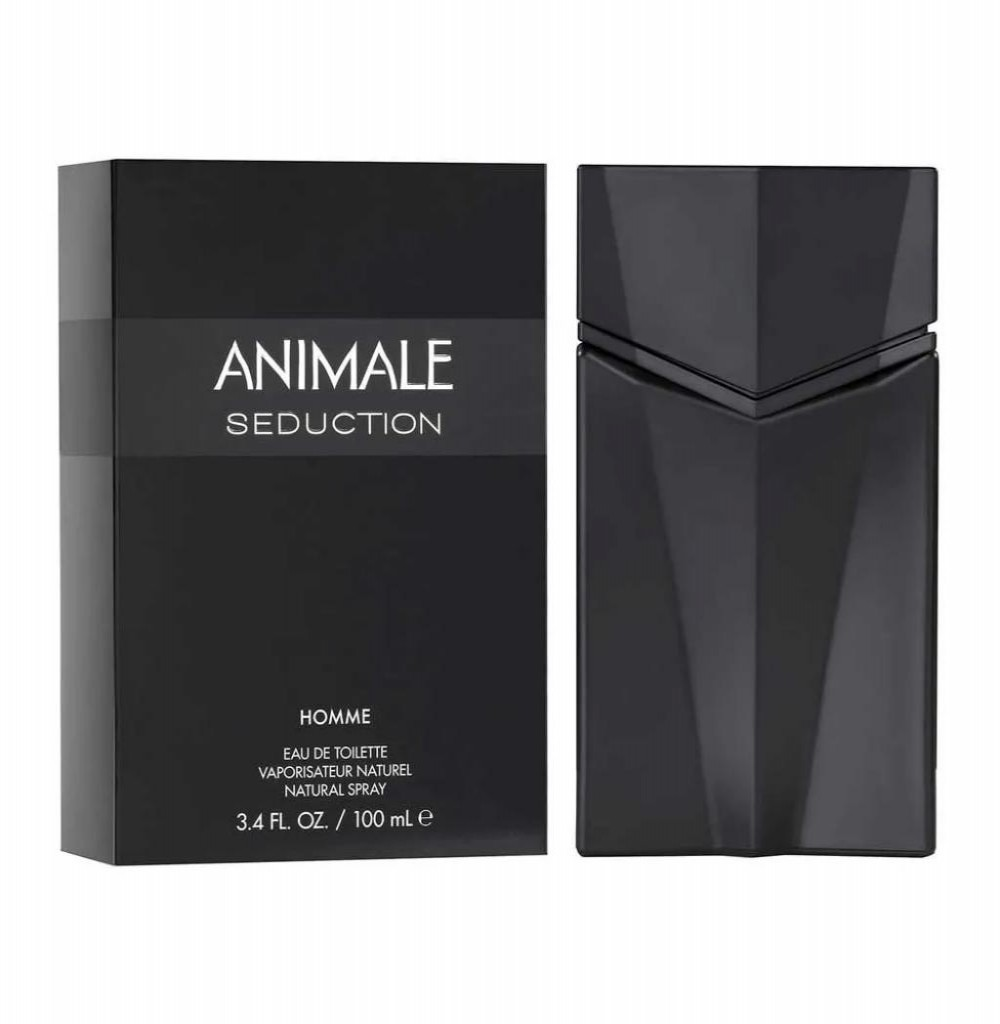Animale Seduction Masculino EDT 100 ML