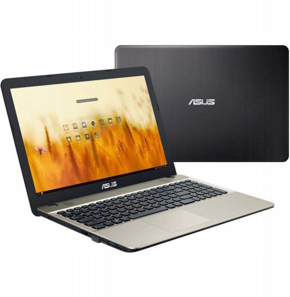 """Notebook Asus Vivobook X441UA-WX161T i3-2.0GHZ/ 4/ 1TB/ 14""""/ W10/ Esp. Preto"""