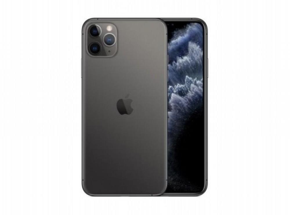 Iphone 11 Max 256GB Gray