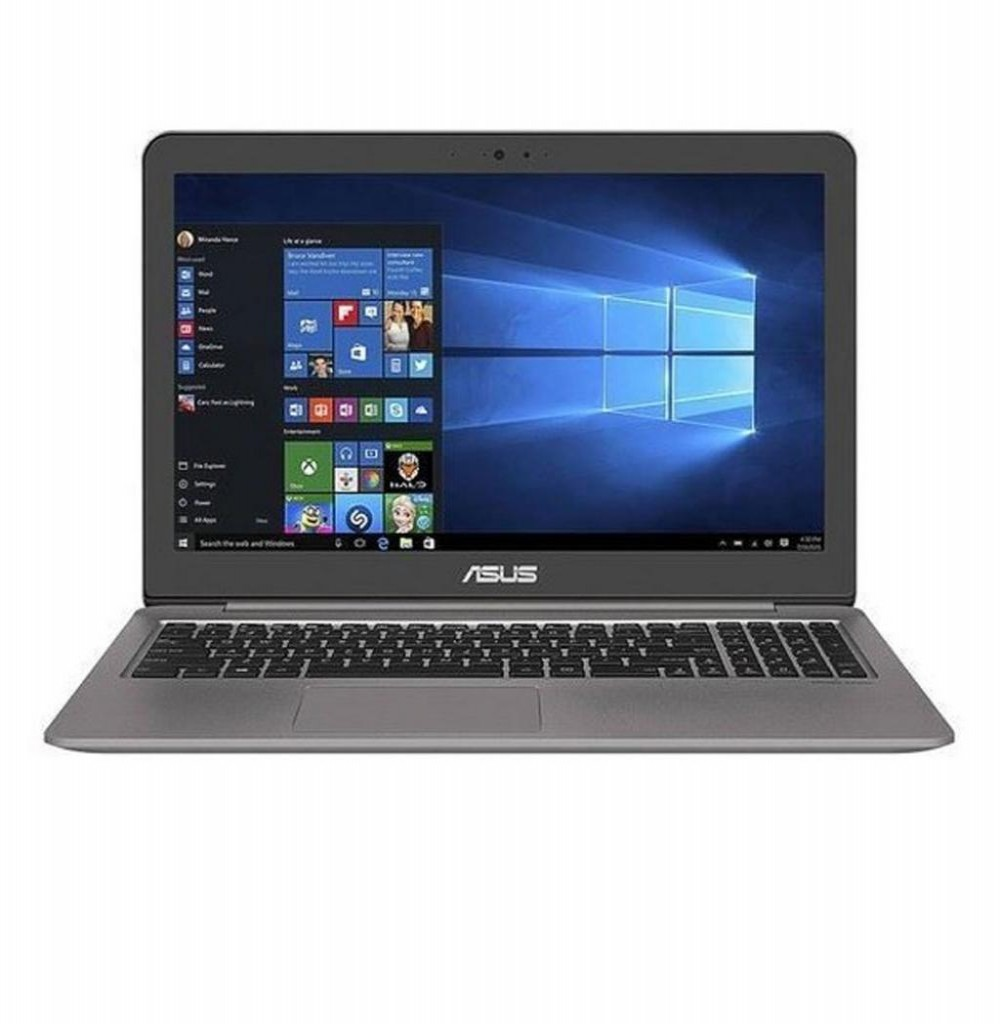 Notebook Asus X540MA-GQ103T Celeron 1.1 / HD 500GB / Memoria 4GB / Tela 15.6EQUOT; / Windows 10 - Cinza