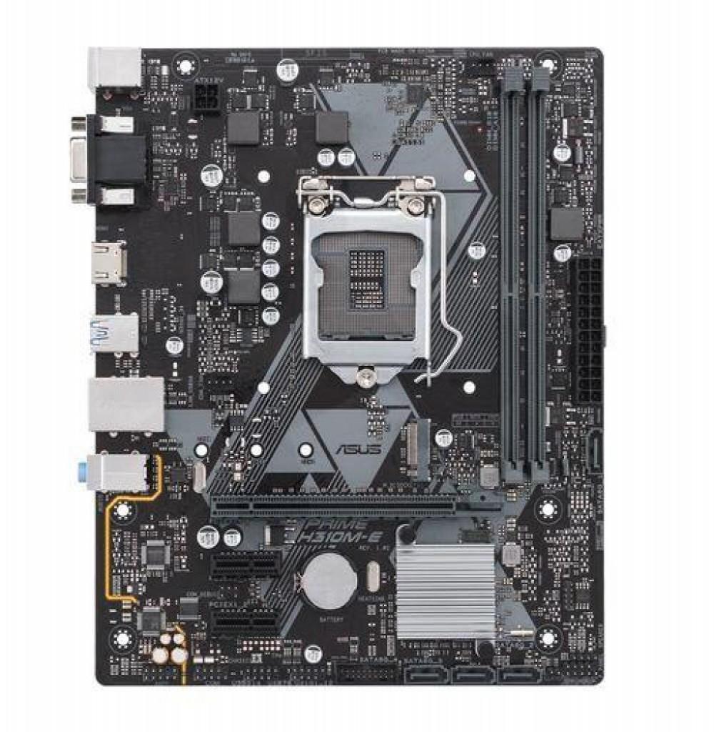 Placa-Mãe Intel (1151) Asus EX-H310M-V3 R2.0