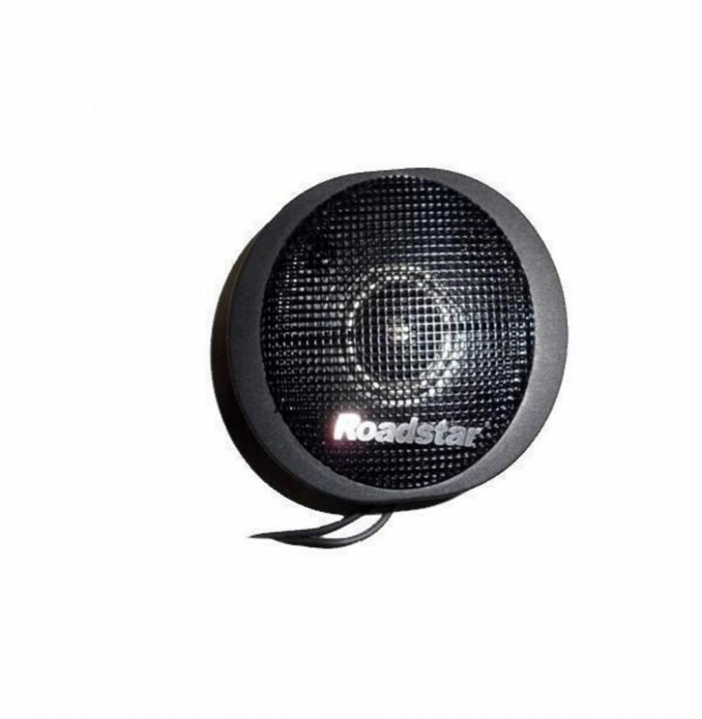 Tweeter Roadstar RS-300T Pequeno 1000W |*