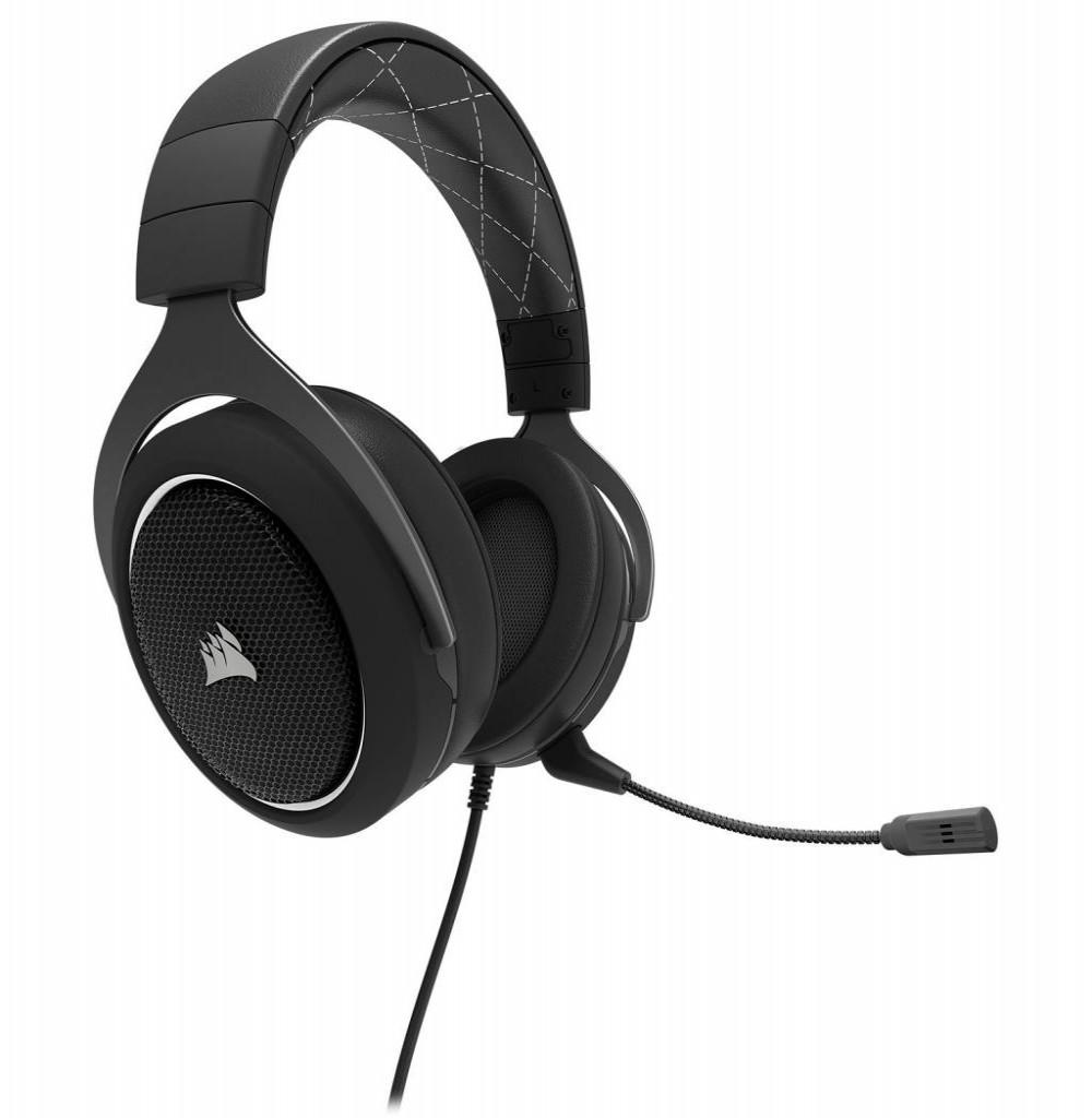 Fone Corsair HS60 7.1 Surround Stereo USB 3.5 Universal