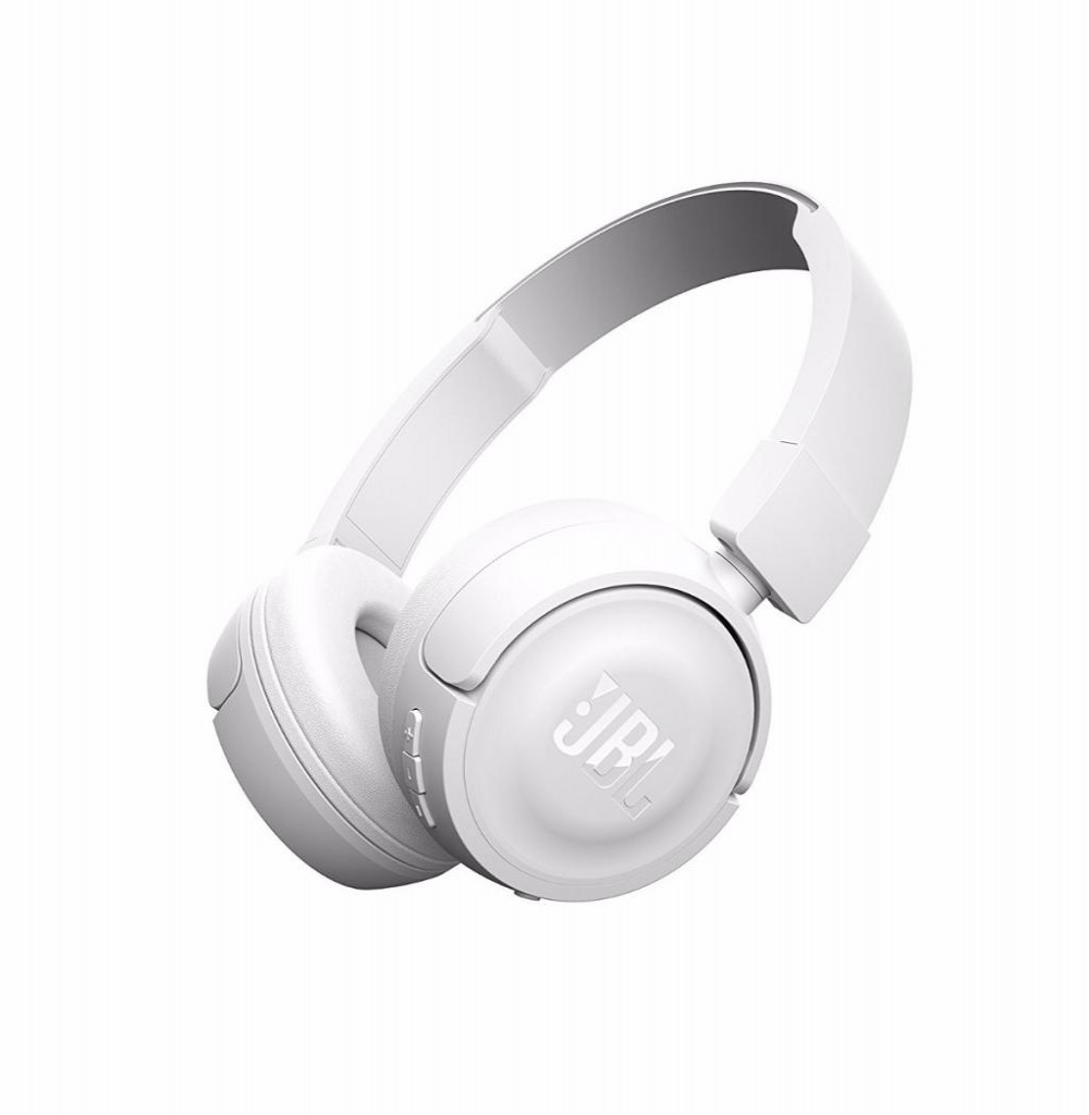 Fone de Ouvido JBL Arco T450 com Microfone - Azul
