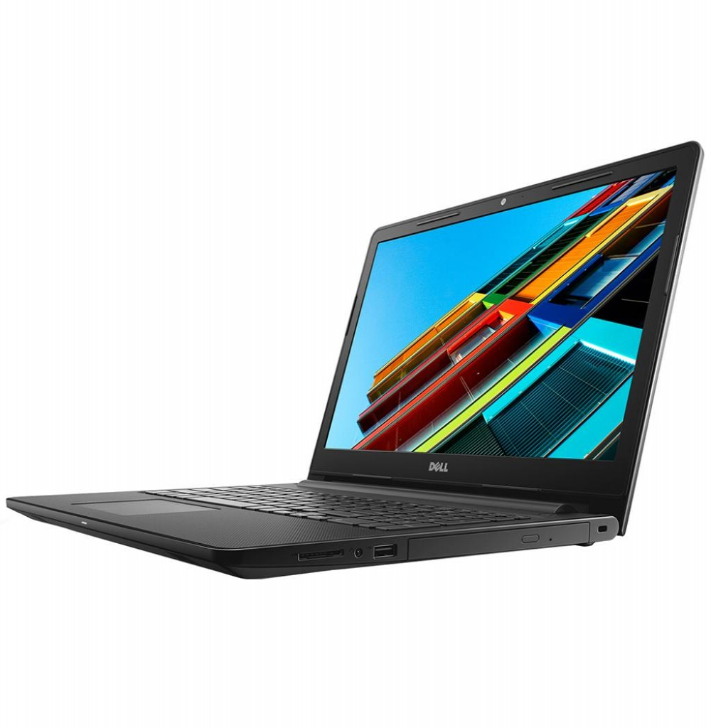 Notebook Dell Inspiron 15-3567-4584 Intel Core i3 - 4GB 1TB LED 15,6""
