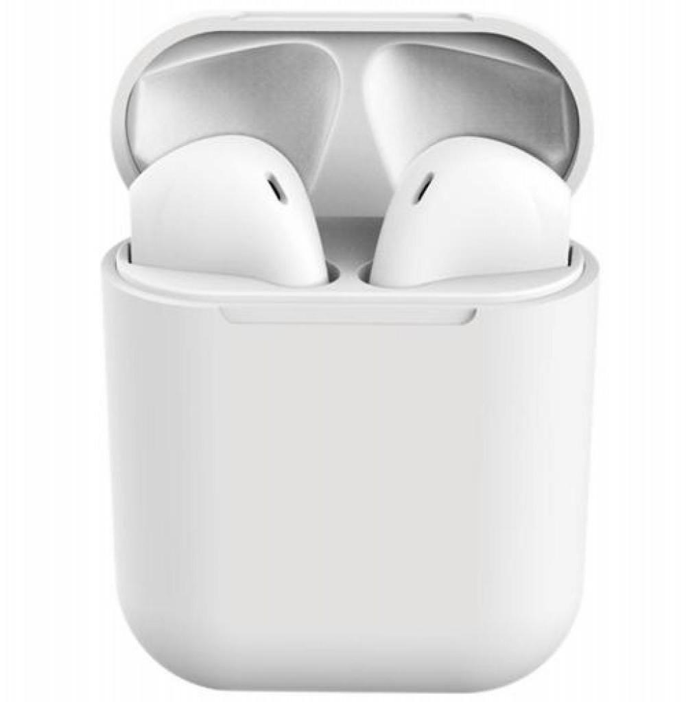 Fone Inpods 12 Bluetooth Branco