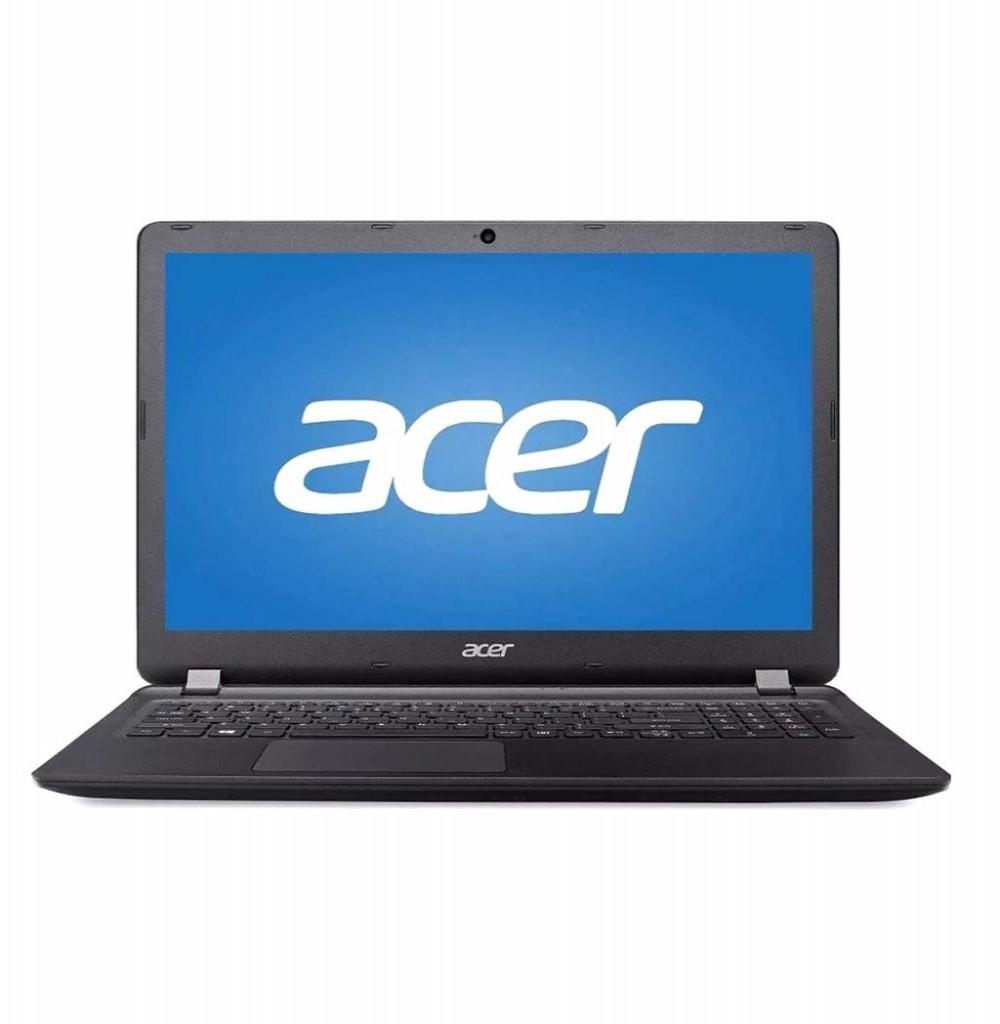"""Notebook Acer Aspire 3 A315-31-C2JP Tela 15.6"""" com 1.1GHz/4GB RAM/500GB HD"""