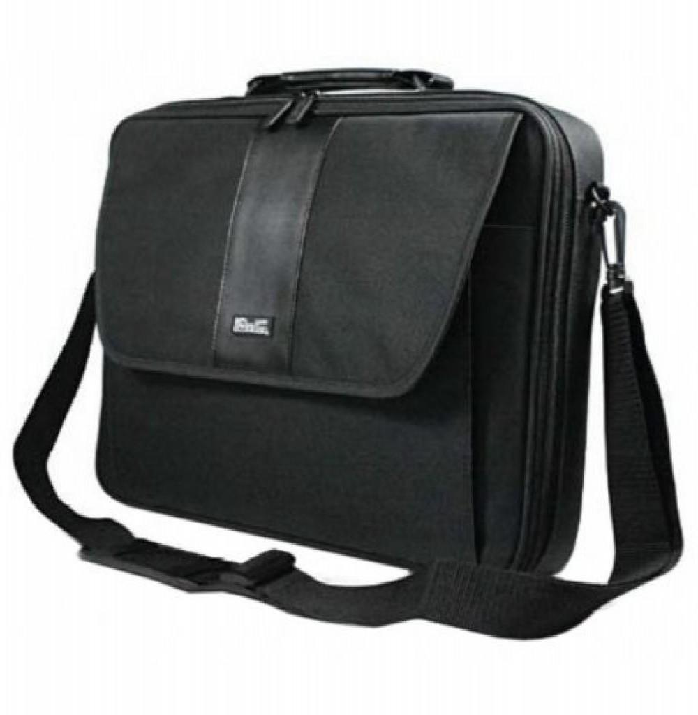 """Maleta Para Notebook 15.6"""" Klip KNC-040 Preto"""