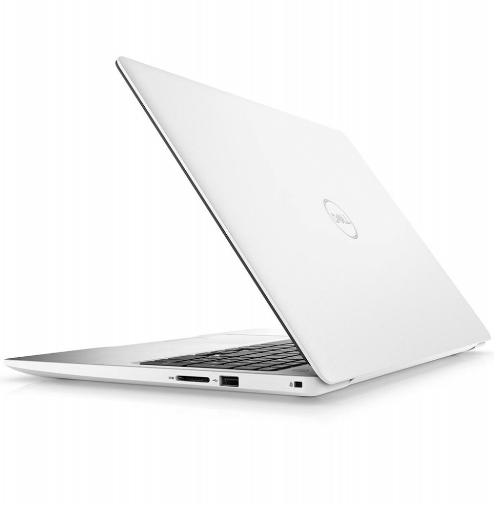 Notebook Dell I5575-A434WHT-Pus Ryzen 5 2500U 2.0GHz / 4Gb / 1TB / 15.6'' Full HD - Branco