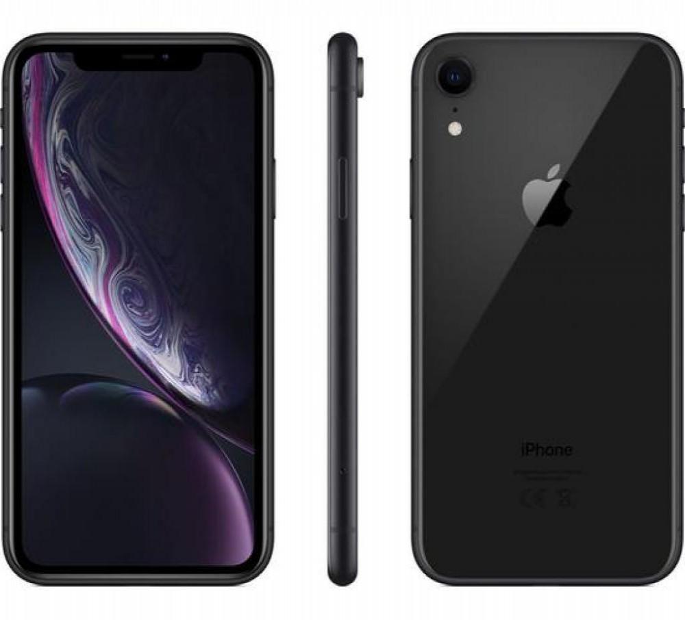 Celular Apple Iphone XR 64GB Preto 2105