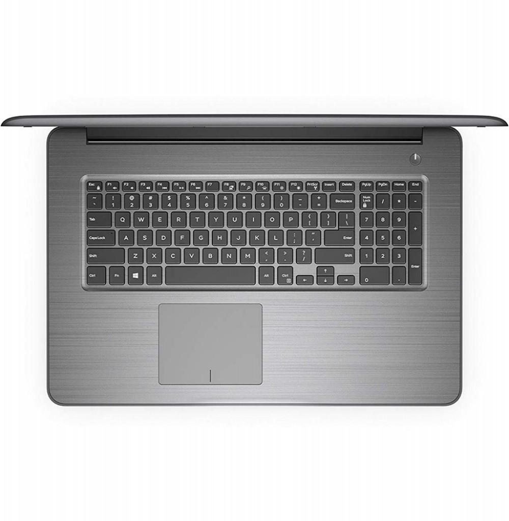 "Notebook Dell I5767-6370GRY I7 2.7/16/2TB/DVD/C/17"" 4GB"
