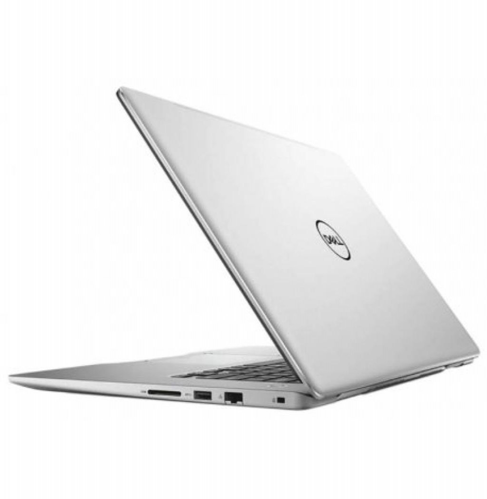 Notebook Dell I7570-7224SLV I7 1.8/8/1TB/C/FHD/TC/15.6""