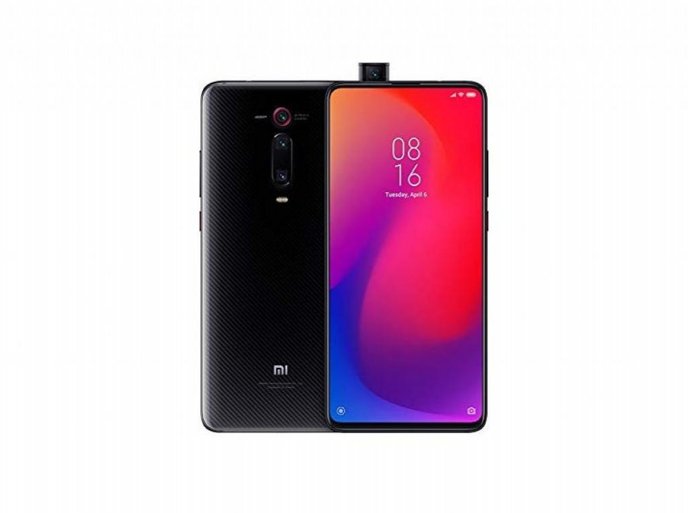 Celular Xiaomi MI 9T Pro 128GB/6RAM Carbon Preto Global
