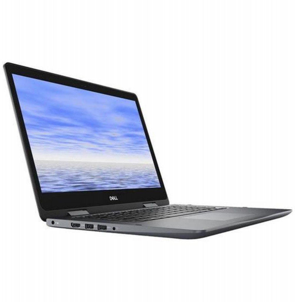 "Notebook Dell I5481-3083GRY I3 2.0/8/256/C/TC/14"" Cinza"