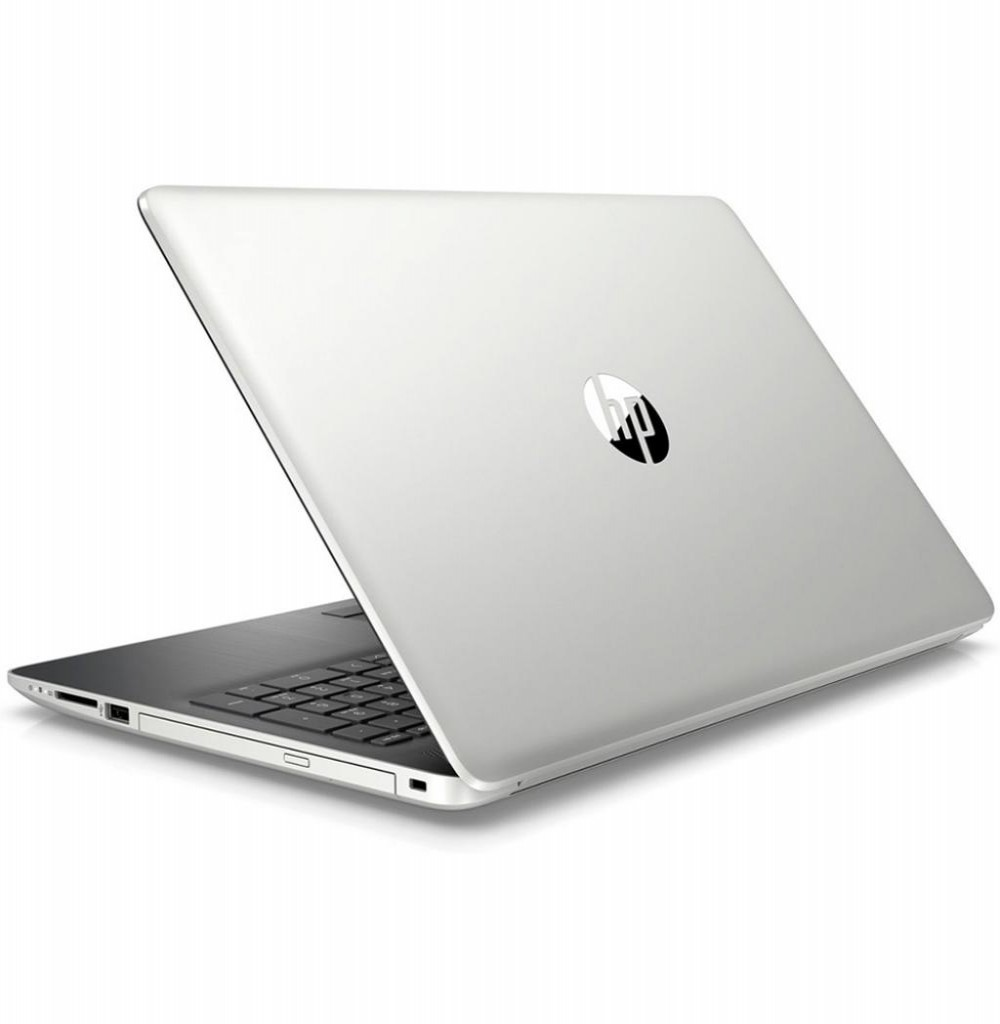 Notebook HP 15-DA0002DX Intel Core i5 1.6GHz / Memória 8GB / SSD 128GB / 15.6""