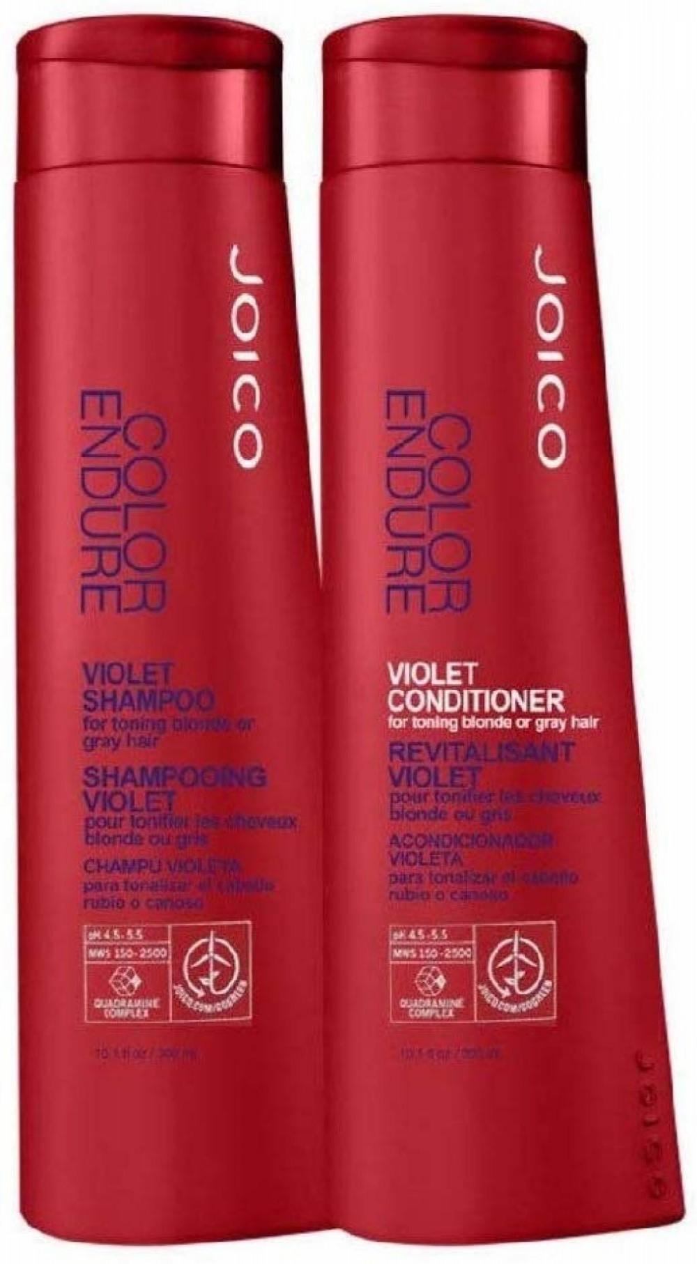 Shampoo & Condicionador Joico Color Endure Violet 300 ML