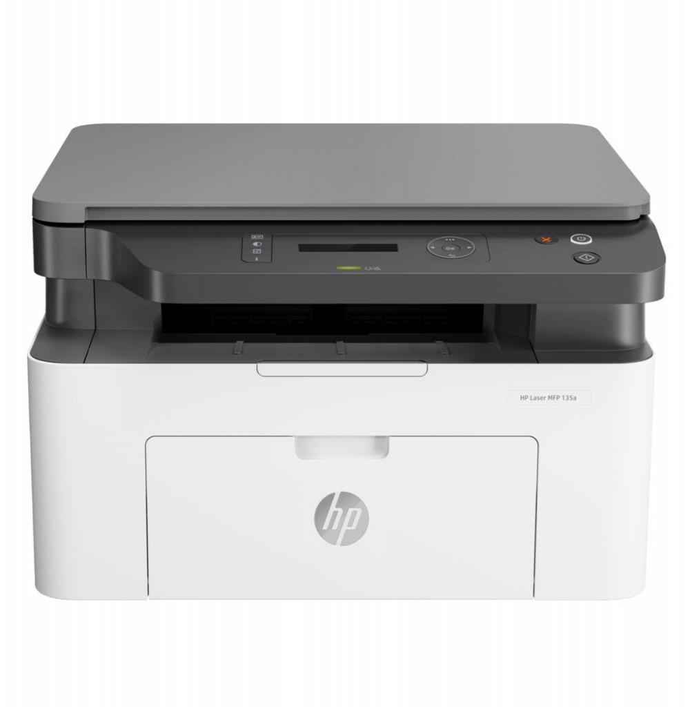 Impressora HP Laser M135A IMP/S/C 110V