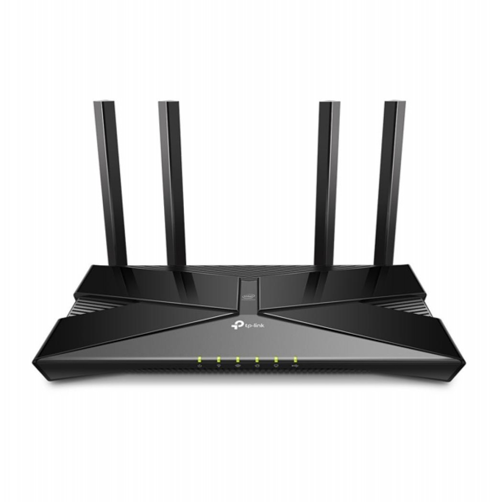 Roteador Wireless Tp-Link Archer AX50 AX3000 WIFI 6