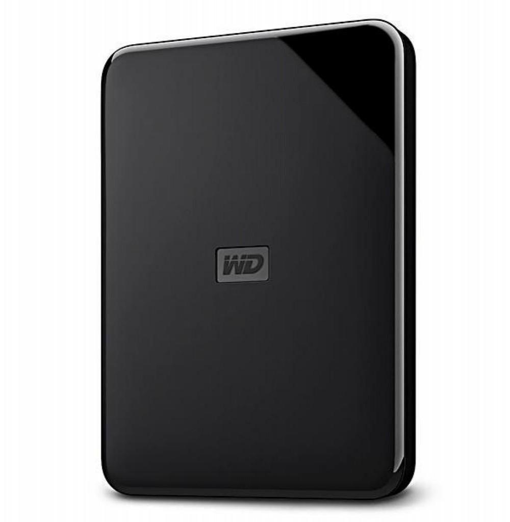 "HD Externo  4TB WD USB 3.0 Elements SE 2.5"""