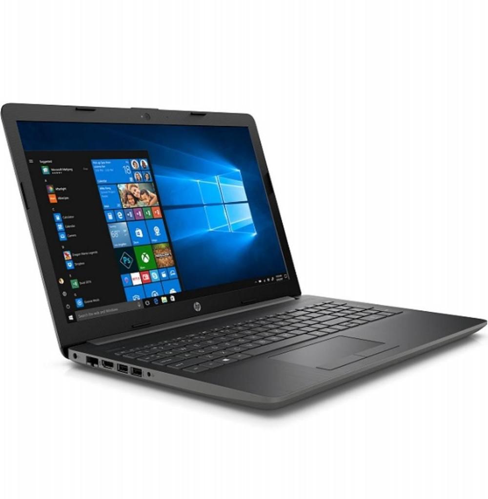 """Notebook HP 15-DA0007LA 15.6"""" i3-7020U/ 2.3/ 4GB/ 1TB/ Esp Cinza Escuro"""