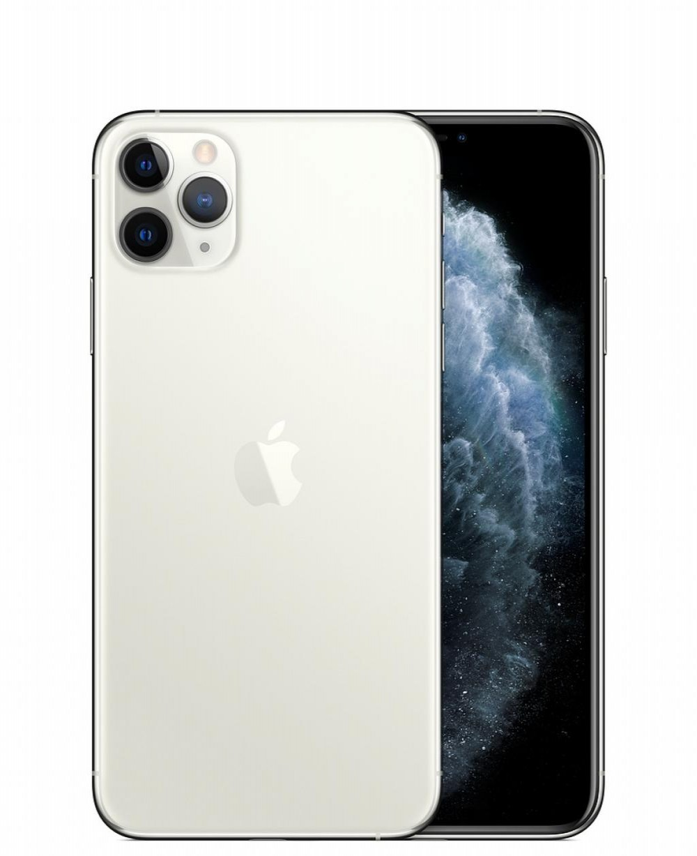 Celular Apple Iphone 11 Pro Max 256GB A2218 Silver
